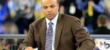 Charles Barkley will vote Clinton or abstain: 'Clearly I can't vote for the other guy'