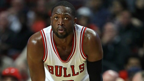 19. Dwyane Wade: $36.2 million