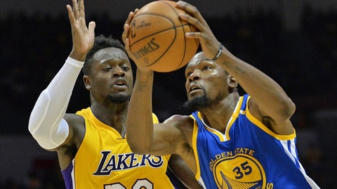 Los Angeles Lakers (14)