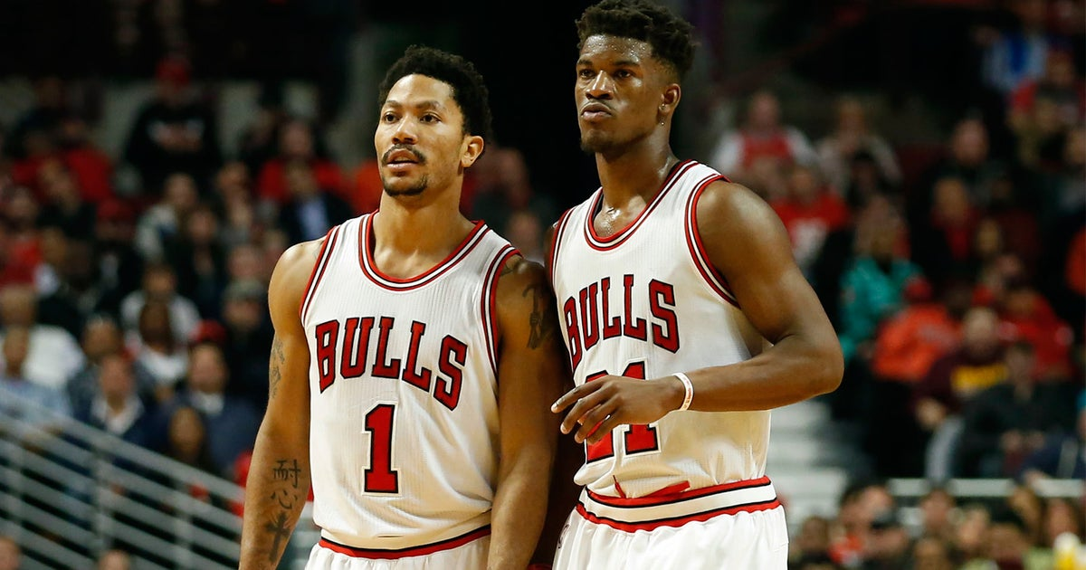 7bcb3837e864 New Bulls player sparks controversy by wearing Derrick Rose s old number