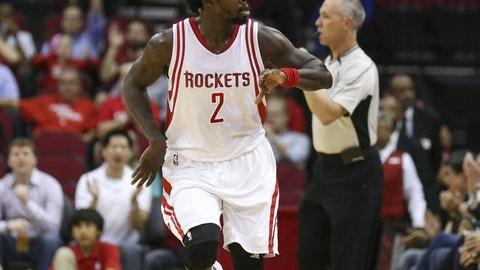 Houston Rockets: Patrick Beverley
