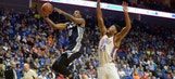 Troy Williams makes the Memphis Grizzlies; D.J. Stephens, others, released