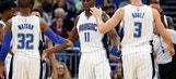 Orlando Magic set opening night roster, keep Arinze Onuaku, Damjan Rudez