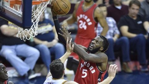 Toronto Raptors (6)