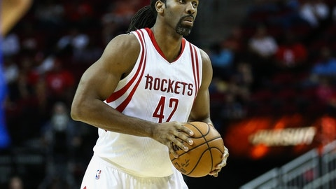 Houston Rockets: Nene, 34