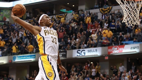 Indiana Pacers (20)