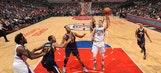 Rivers scores 19 points to help Clippers beat Jazz 88-75