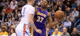 Metta World Peace claims an interesting ghostly encounter in Oklahoma City