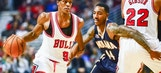 Indiana Pacers Play Their Worst Game of the Season in Loss to Chicago Bulls