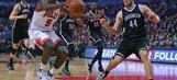 Brooklyn Nets vs. Chicago Bulls Pre-Game Report