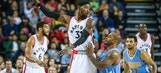 Denver Nuggets vs. Toronto Raptors: Two Things to Watch for