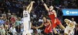 Quick Hits: Memphis Grizzlies 112, Washington Wizards 103