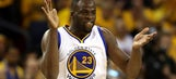Draymond Green: Teams trying to 'punk' Warriors