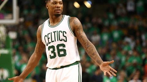 Boston Celtics (13): 6-5