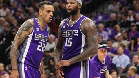Sacramento Kings (20)