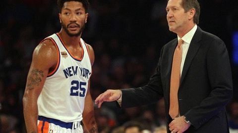 New York Knicks (24)