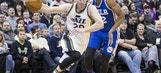 Utah Jazz at Philadelphia 76ers: Keys to the Game