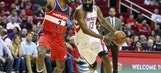 Rockets at Wizards live stream: How to watch online