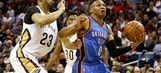 Would the Oklahoma City Thunder be unstoppable with an elite power forward?