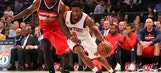 Westchester Knicks: What's Next For Chasson Randle?