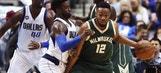Milwaukee Bucks: Grades From 86-75 Loss to Dallas Mavericks
