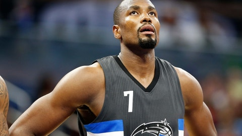 Orlando Magic: Serge Ibaka