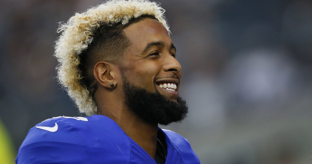 Listen to this fan ruthlessly go after Allen Crabbe for his Odell Beckham-like haircut | FOX Sports