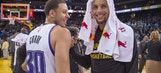 Seth Curry explains why he turned down a chance to join Steph and the Warriors
