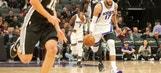 Recap: Sacramento Kings Get Stymied By The San Antonio Spurs