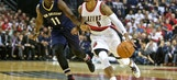 Game Preview: New Orleans Pelicans home for Holiday's debut against Portland Trailblazers