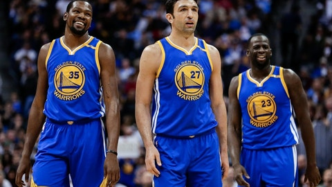 Zaza Pachulia is currently an All-Star starter