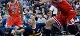 Chicago Bulls Make Light Work of Utah Jazz in TNT Match-up