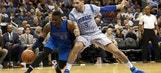 Dallas Mavericks Hope For Some Magic in Orlando