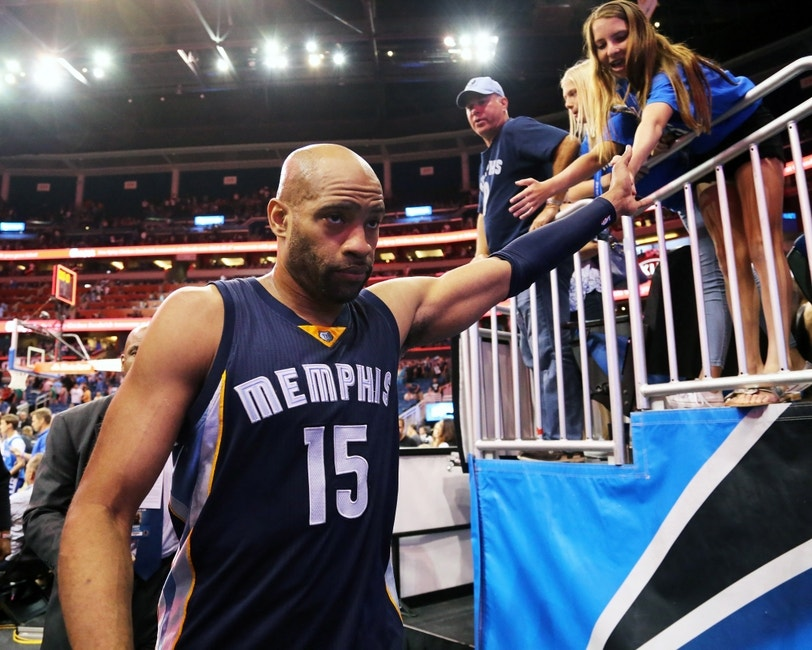 wholesale dealer 50cc5 9e316 Looking Back At Vince Carter's Missed Championship ...