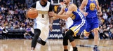 Emmanuel Mudiay Can be a Star But Must Nail Down Essentials First