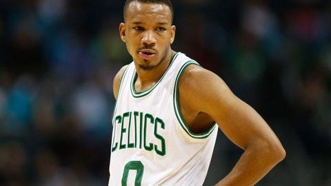 Boston Celtics: SG Avery Bradley