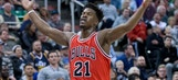 Jimmy Butler Wins Eastern Conference Player of the Week