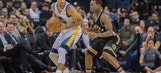 The Golden State Warriors' High Pick and Roll is devastating the NBA