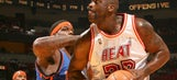 Heat will retire Shaq's number despite his playing just 3 1/2 years in Miami