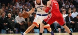 New York Knicks Will Go As Far As Kristaps Porzingis Enables
