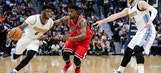 Murray Explodes as Nuggets Bench Leads Them Past Bulls