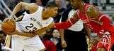 NBA betting odds: Tuesday's lines