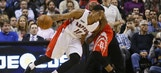 Game Day: Houston Rockets vs. Toronto Raptors 11.23.16