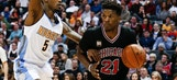 Chicago Bulls at Denver Nuggets Takeaways: Jimmy Needs Backup