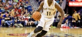 New Orleans Pelicans: Jrue Holiday's Return Comes Just In Time