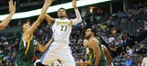Utah Jazz vs. Denver Nuggets: Keys to the Game