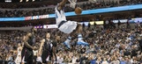 Mavericks Fall to Clippers in Chippy Contest