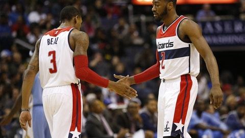 Washington Wizards (19)