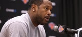 Police say Marcus Camby's 9-year-old nephew found dead in lake