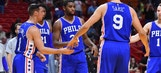 5 Positive Takeaways from Sixers First 16 Games